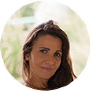 Anna Villalobos of Healthy And Aware