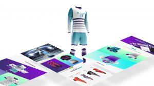 Soccer Galaxy Hero Image