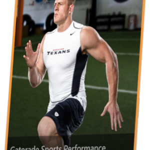 Xbox Fitness UI Promo Tile with JJ Watt