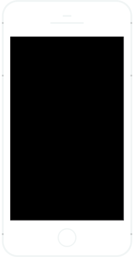 White iPhone 5s Body