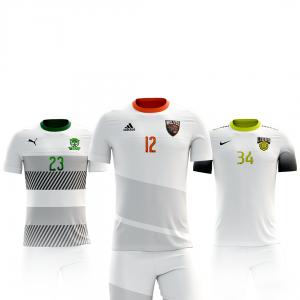 Soccer World Plus Website